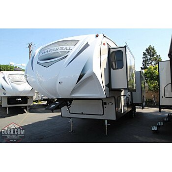 2019 Coachmen Chaparral for sale 300184745