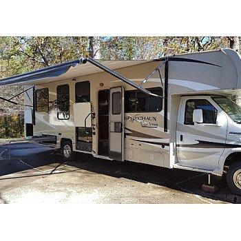 2014 Coachmen Leprechaun for sale 300184808