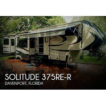 2016 Grand Design Solitude for sale 300184828