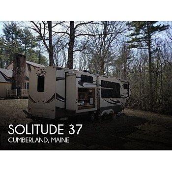 2015 Grand Design Solitude for sale 300184880
