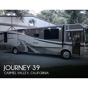 2004 Winnebago Journey for sale 300184929