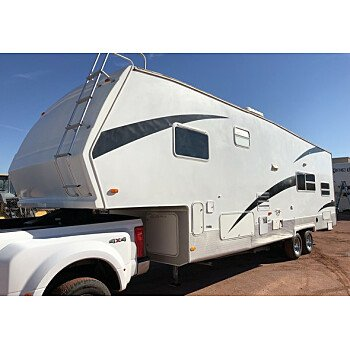 2004 Forest River Sierra for sale 300184962