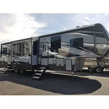 2019 Keystone Raptor for sale 300185018