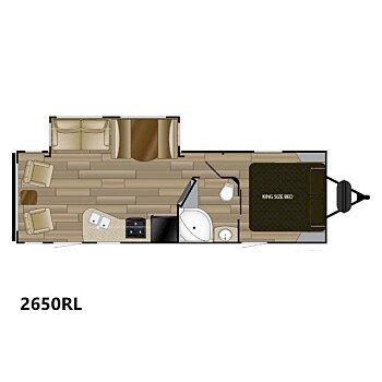 2017 Cruiser MPG for sale 300185037