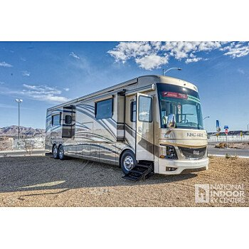 2019 Newmar King Aire for sale 300185119