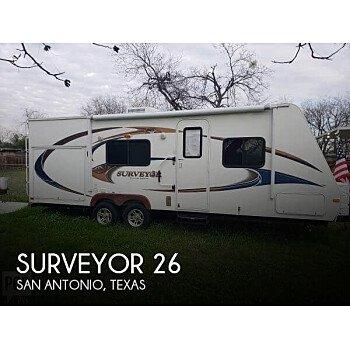 2011 Forest River Surveyor for sale 300185125