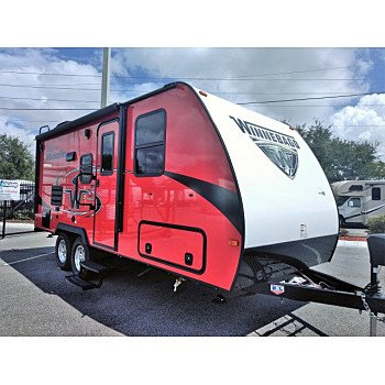 2019 Winnebago Micro Minnie for sale 300185187