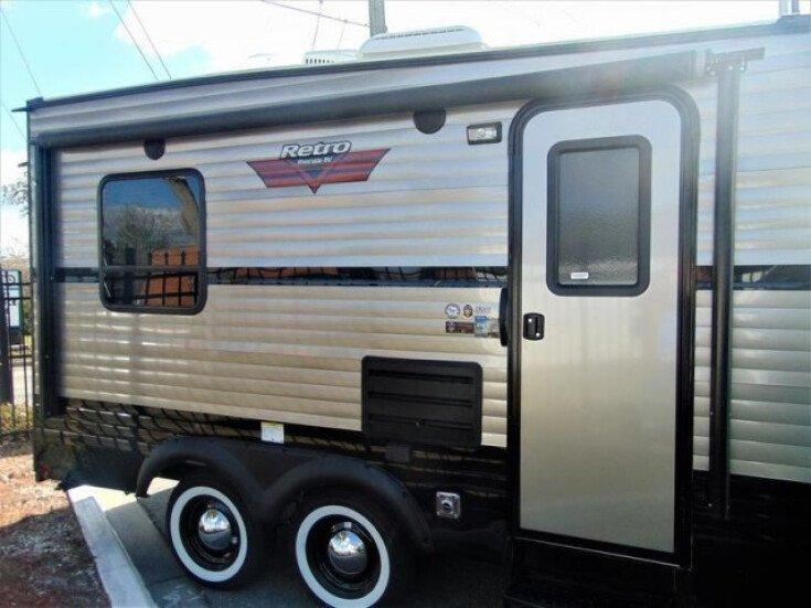 2019 Riverside Retro for sale near Jacksonville, Florida 32216 - RVs