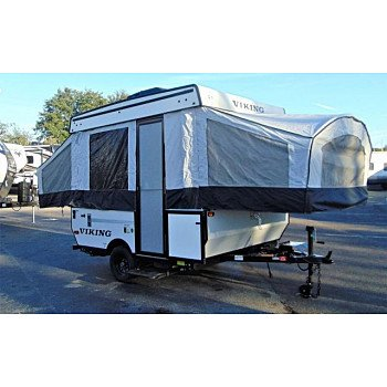 2019 Coachmen Viking for sale 300185263
