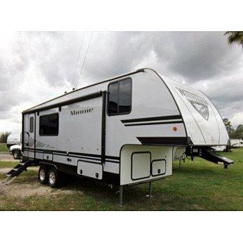 2020 Winnebago Micro Minnie for sale 300185330