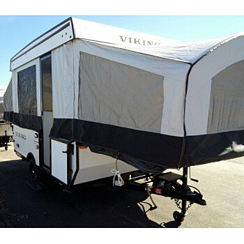 2019 Coachmen Viking for sale 300185359