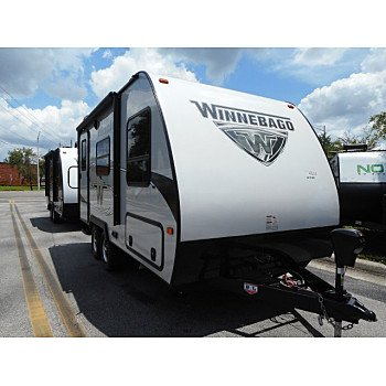 2019 Winnebago Micro Minnie for sale 300185377