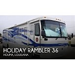 2002 Holiday Rambler Neptune for sale 300185499