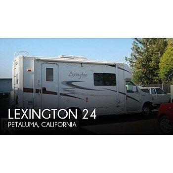2007 Forest River Lexington for sale 300185501