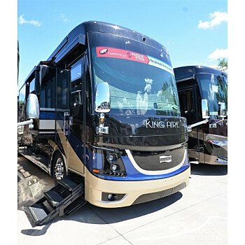 2019 Newmar King Aire for sale 300185709