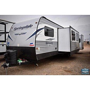 2019 Keystone Springdale for sale 300185739