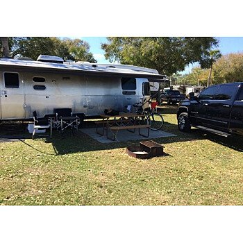 2016 Airstream Flying Cloud for sale 300185792