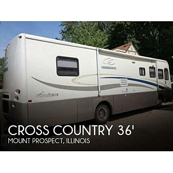 2002 Coachmen Cross Country for sale 300185810