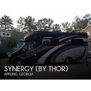 2017 Thor Synergy for sale 300185825