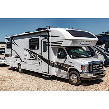 2019 Entegra Odyssey for sale 300185858