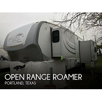 2014 Open Range Roamer for sale 300185878