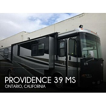 2006 Fleetwood Providence for sale 300186065