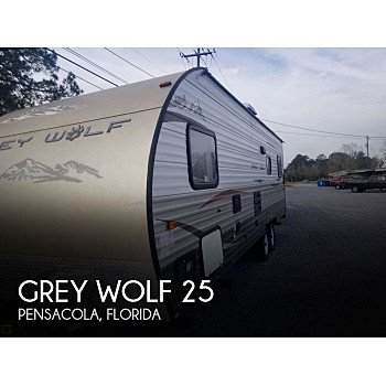 2014 Forest River Grey Wolf for sale 300186070