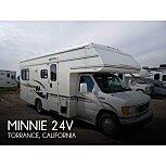 2004 Winnebago Minnie for sale 300186150
