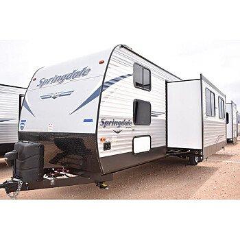 2019 Keystone Springdale for sale 300186412