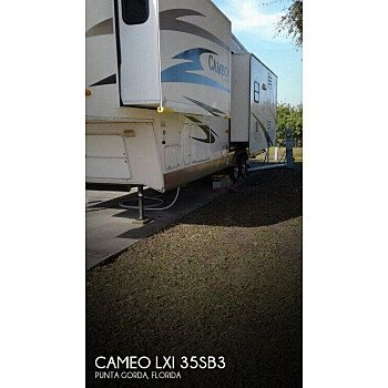 2008 Carriage Cameo for sale 300186435