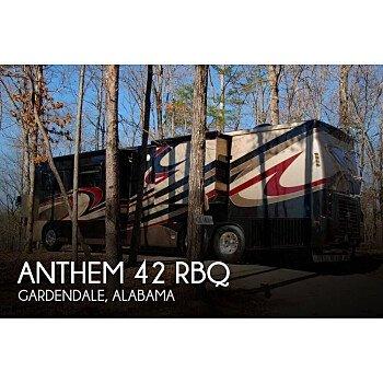 2011 Entegra Anthem for sale 300186444