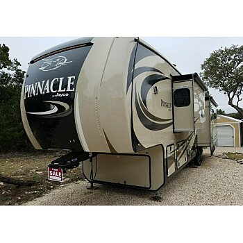 2017 JAYCO Pinnacle for sale 300186473
