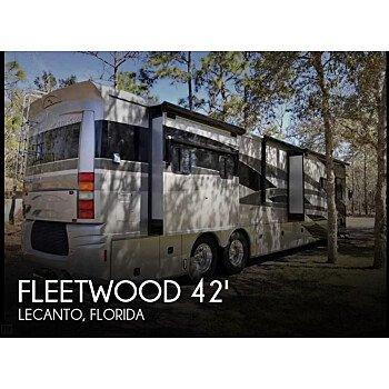 2007 Fleetwood Revolution for sale 300186680