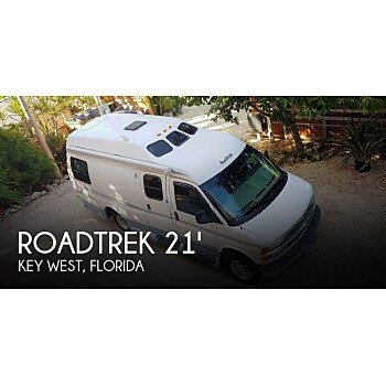 2003 Roadtrek Popular for sale 300187024