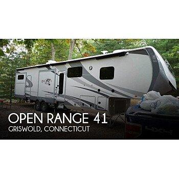 2017 Highland Ridge Open Range for sale 300187128