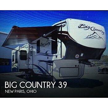 2018 Heartland Big Country for sale 300187129