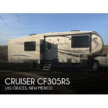 2016 Crossroads Cruiser for sale 300187133