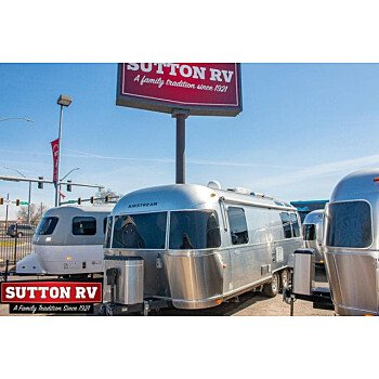 2014 Airstream Flying Cloud for sale 300187261