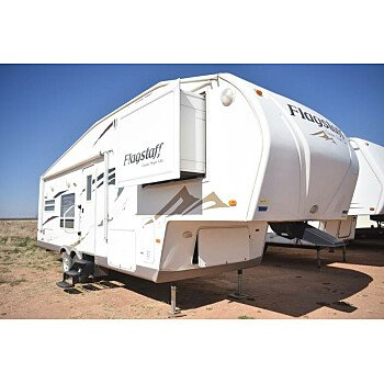 2010 Forest River Flagstaff for sale 300187437