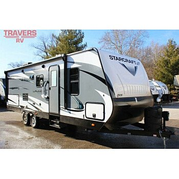 2018 Starcraft Launch for sale 300187470