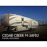 2015 Forest River Cedar Creek for sale 300187616
