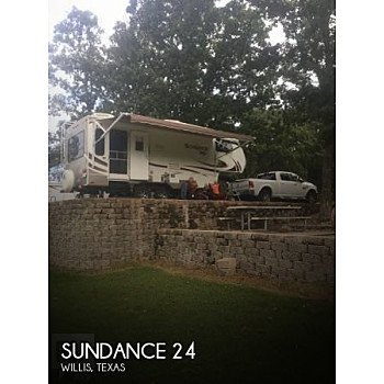 2013 Heartland Sundance for sale 300187669