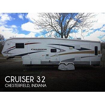 2008 Crossroads Cruiser for sale 300187676