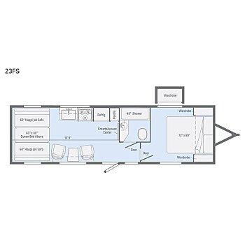 2020 Winnebago Spyder for sale 300187830