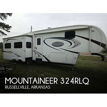 2010 Keystone Mountaineer for sale 300187836