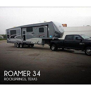 2015 Open Range Roamer for sale 300187844