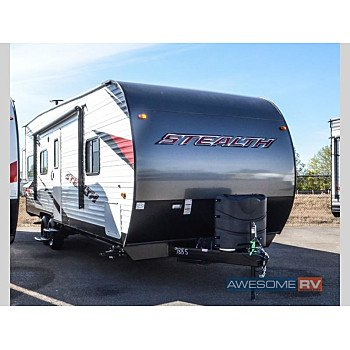2019 Forest River Stealth for sale 300187912