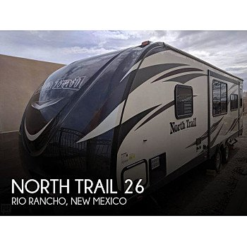 2016 Heartland North Trail for sale 300187941