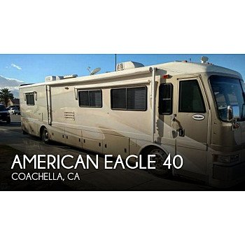 1999 Fleetwood American Eagle for sale 300187999