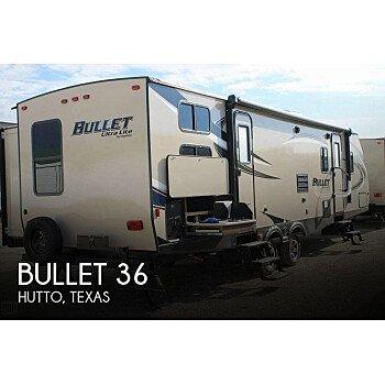 2018 Keystone Bullet for sale 300188053